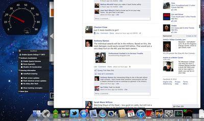retina macbook pro scrolling