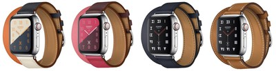 apple watch series 4 collections 9