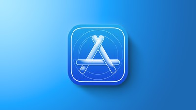 apple developer app feature