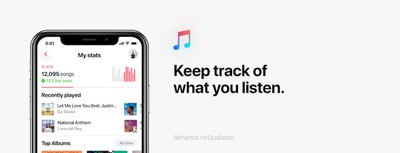 pabasio apple music concept 5