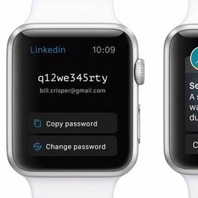 dashlane iphone apple watch