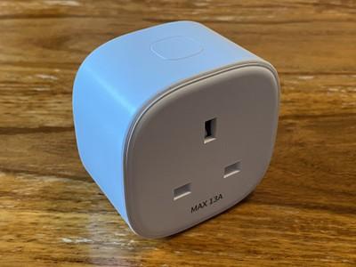 meross review plug