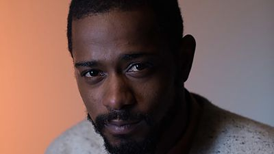 the changeling tv show lakeith