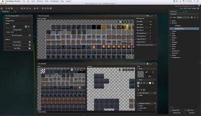 GameMaker  Studio 2 3