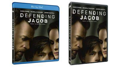 defending jacob dvd and blu ray