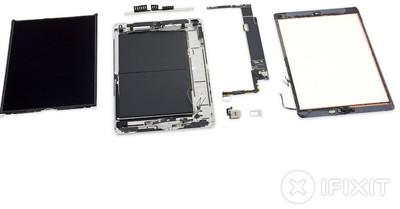 ifixit 10 2 inch ipad teardown