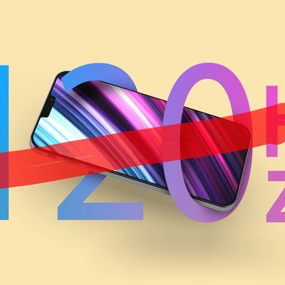 iphone 12 NO 120hz feature2