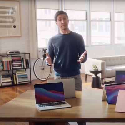 justin long intel mac ad 2021