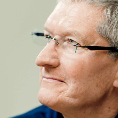 tim cook fastco