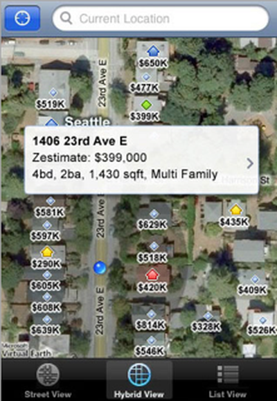 234858 zillow