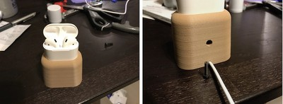 airpods-3d-printed-dock