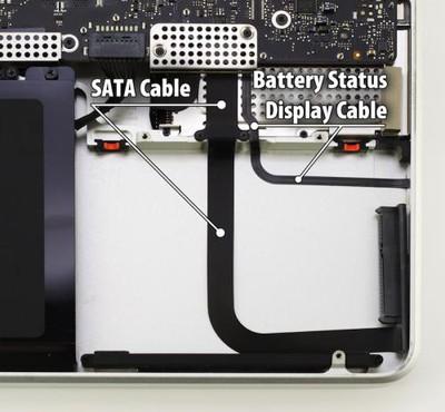 140400 mbp 2011 sata cable 500
