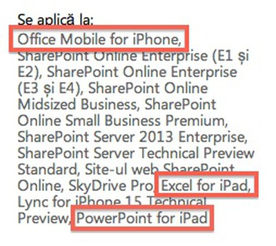 office mobile microsoft support
