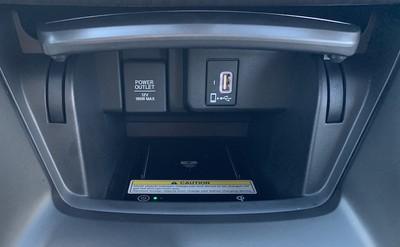accord hybrid pocket