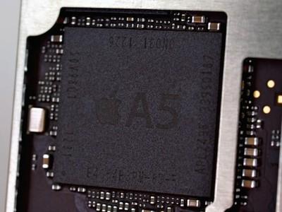 ipad mini a5