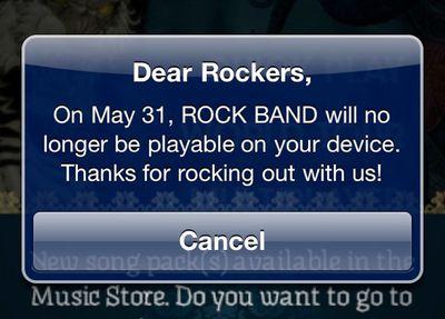 cancelrockband