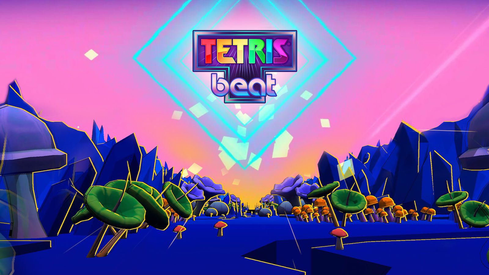 Tetris Beat, Monster Hunter Stories, and Skate City Tokyo Coming to Apple Arcade