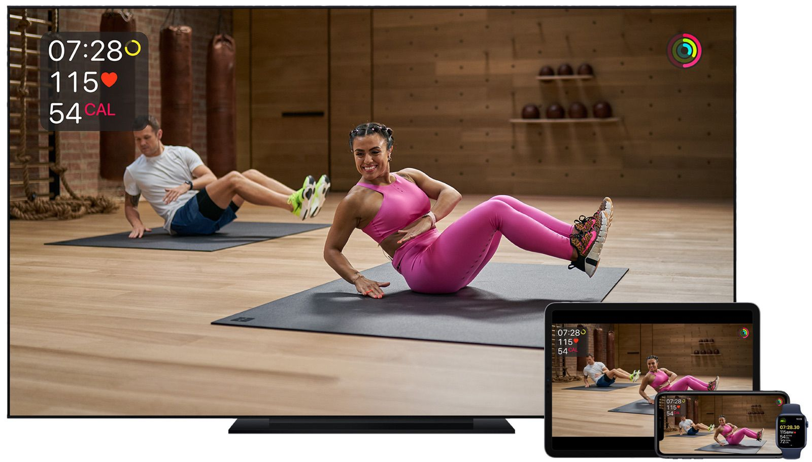 photo of Apple Fitness+ Comes With 3 Month Free Trial When Purchasing Apple Watch, But Best Buy Customers Get 6 Months image