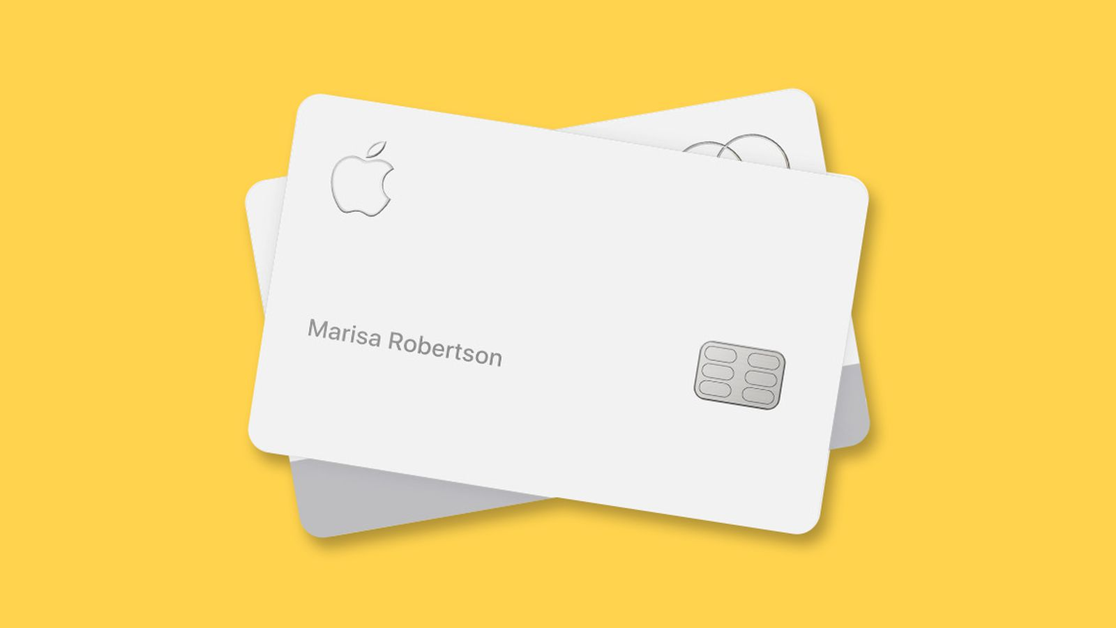 Apple Clarifies That Missed Apple Card Payments Don't Affect Apple ID - MacRumors