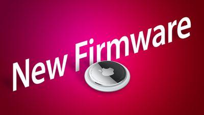 AitTag New Firmware