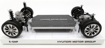 csm hyundai ev platform apple car