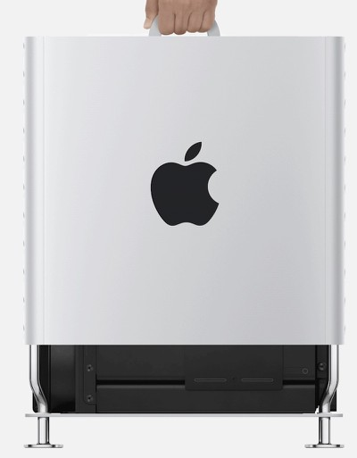 mac pro housing lift off