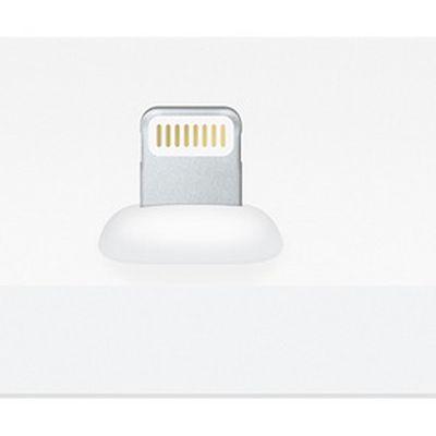 Lightning iPhone Dock
