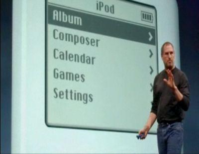 142228 jobs original ipod