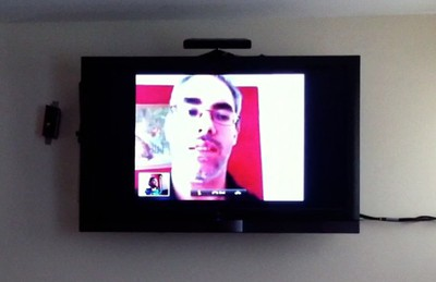 facetime over airplay