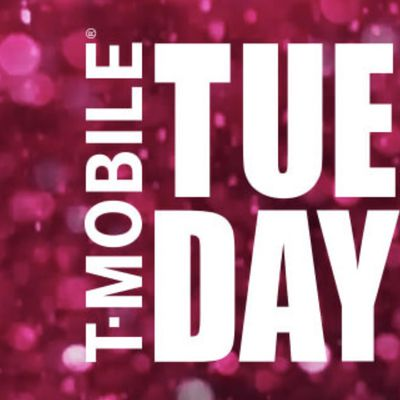 t mobile tuesdays
