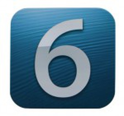 ios 6 icon