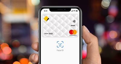 commonwealth bank apple pay