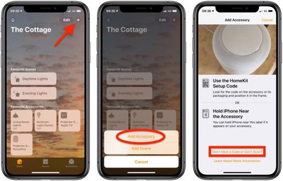 add airplay 2 speakers to home app 1