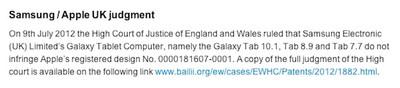 apple galaxy tab graf