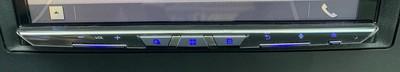 pioneer carplay buttons