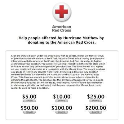 matthew red cross
