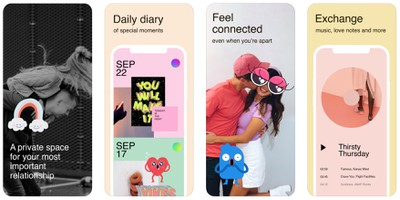 tuned app for couples facebook
