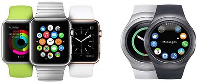 Apple-Watch-vs-Samsung-Gear