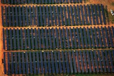 maiden data center solar