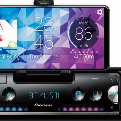 pioneersmartphonereceiver