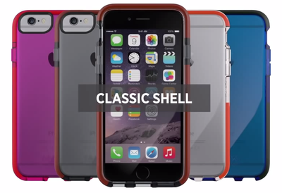Tech21 Classic Range iPhone 6