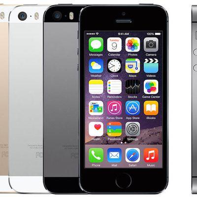 iPhone 5s1