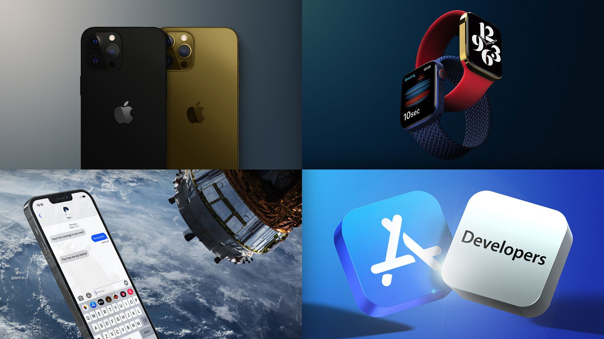 Top Stories: Last-Minute iPhone 13 Rumors, Apple Announces App Store Changes, and More