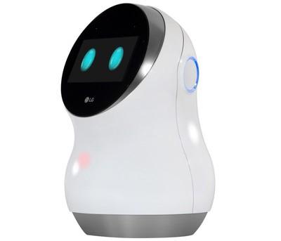 lghubrobot