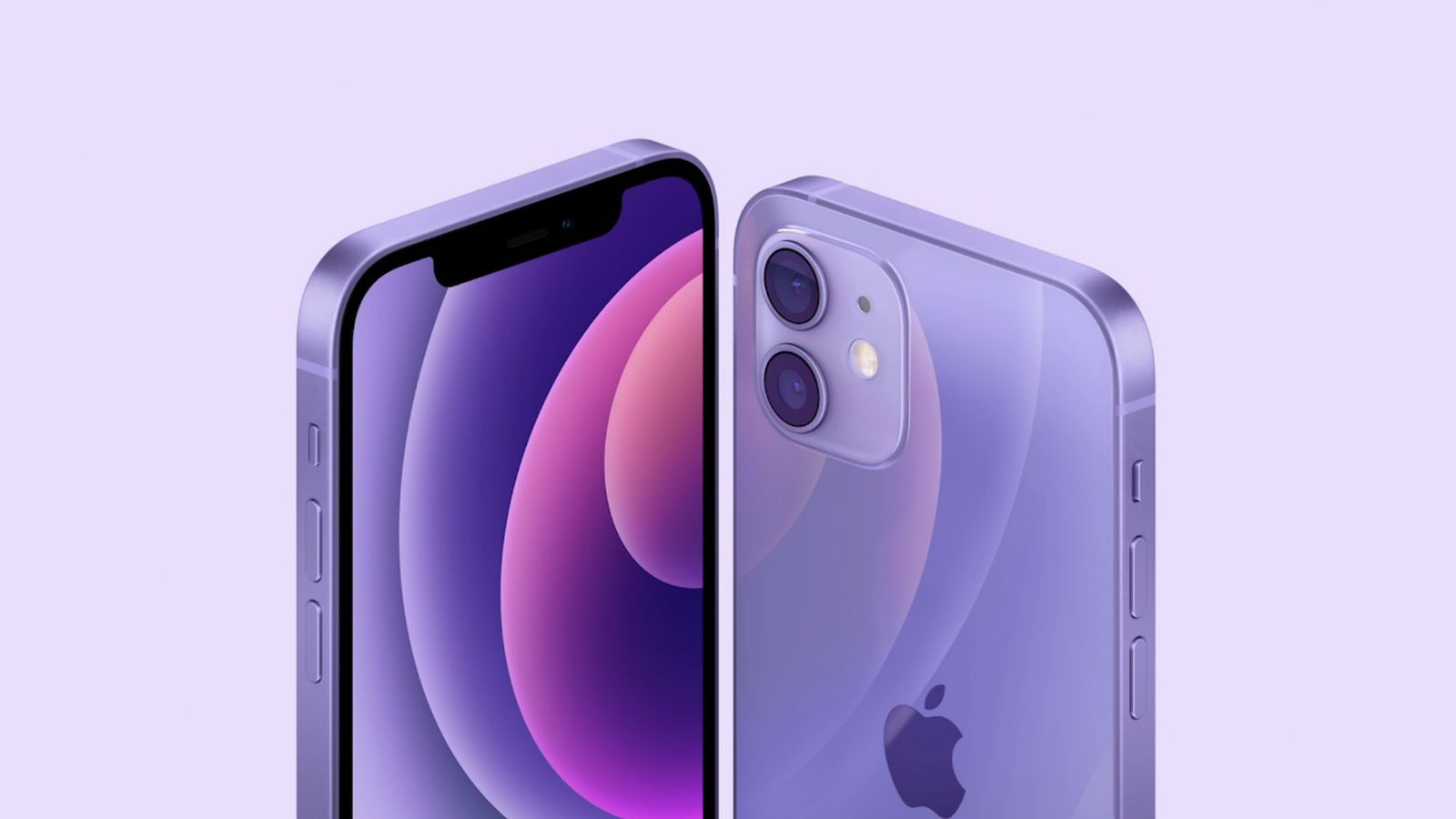 Apple Begins Transition to Randomized Serial Numbers With Purple iPhone 12
