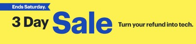bb 3 day sale 37