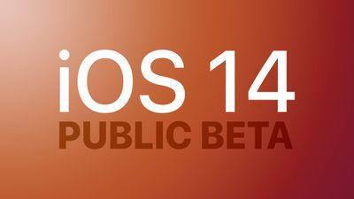 iOS 14 Public Beta Feature Redux 2