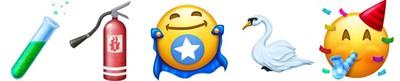 emoji 11 objects
