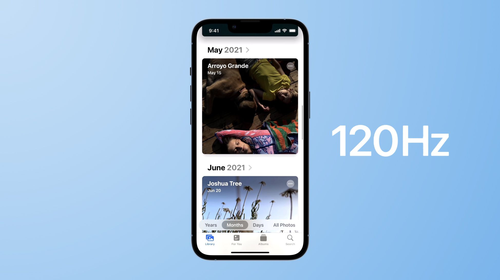 At Least One iPhone 14 Model Will Reportedly Still Lack 120Hz ProMotion Display