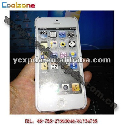 coolzone iphone 5 1